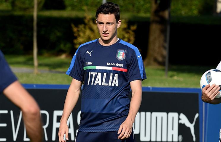 Darmian se vraća na Čizmu u redove Juventusa?