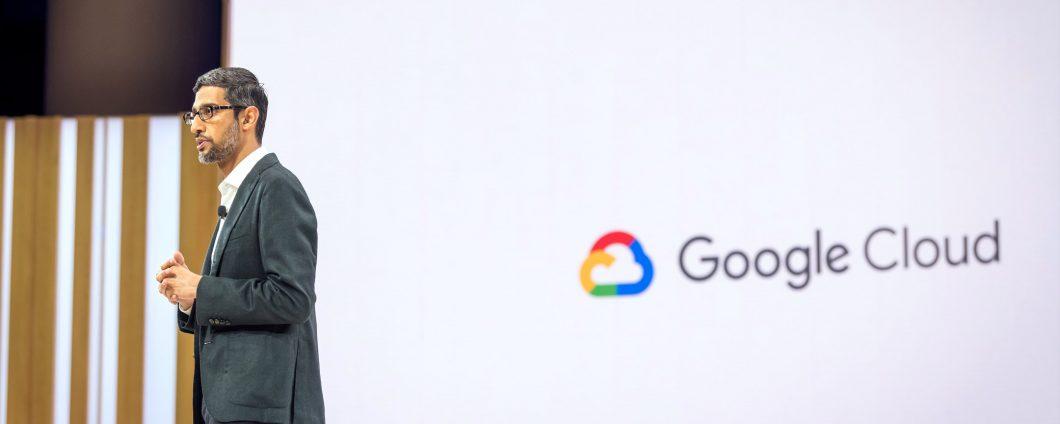 Coronavirus, Google: accesso gratuito alle funzionalità avanzate di videoconferenza