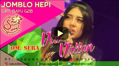 Via Vallen Jomblo Hepi-Download Lagu Via Vallen-Via Vallen Jomblo Hepi Mp3 Gratis-Download Lagu Via Vallen Jomblo Hepi Mp3 Gratis