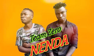 Download Audio | Team Zero - Nenda | (Singeli)