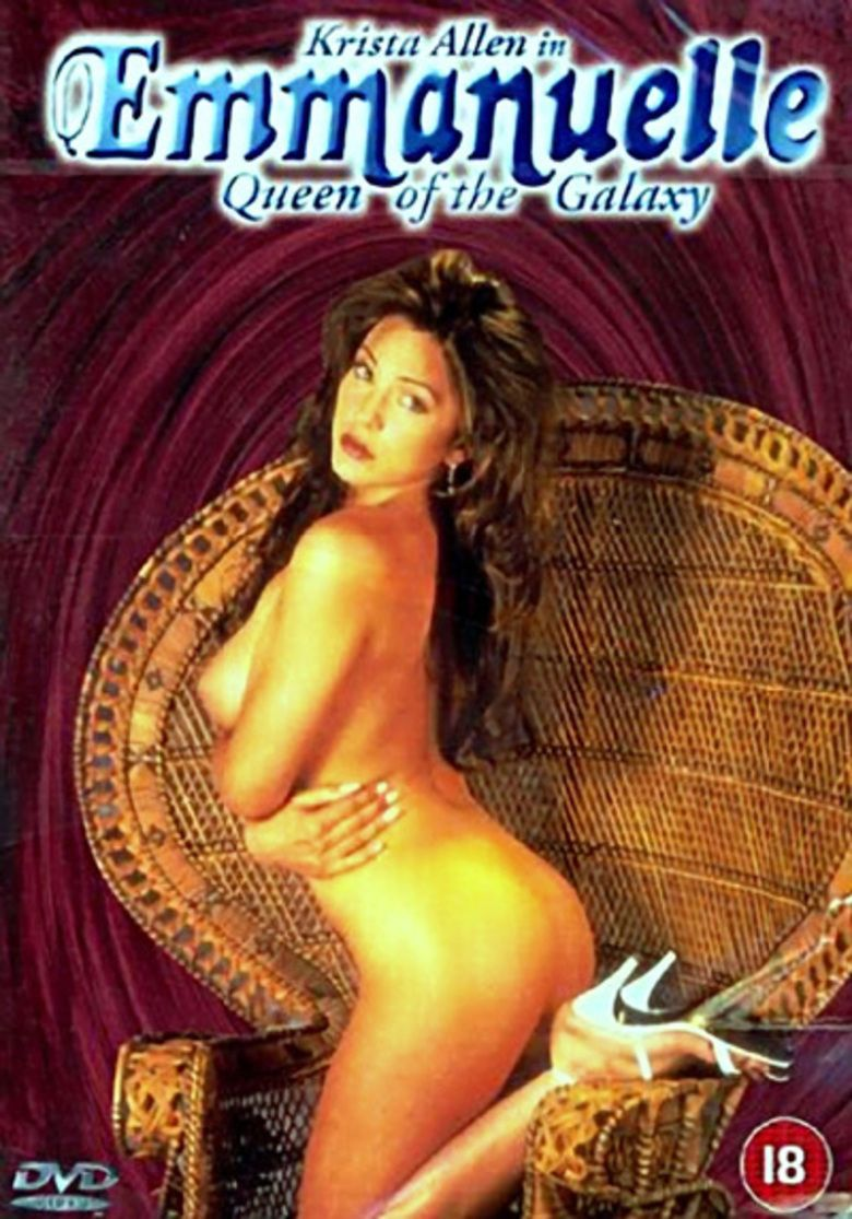 [18+]Emmanuelle. Queen of.the Galaxy(1994) English Full Movie 720P | 1.9GB HD-Rip Download