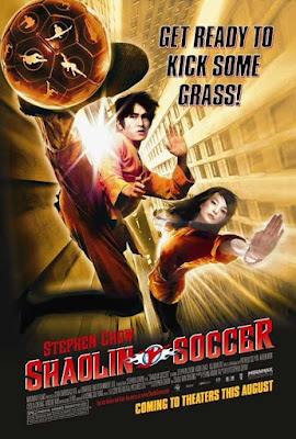 Shaolin Soccer (2001) 480p 350MB Blu-Ray Hindi Dubbed MKV