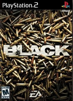 Download Black (PS2) PT-BR
