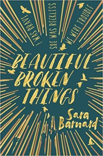 beautiful broken things book, best ya books, young adult books