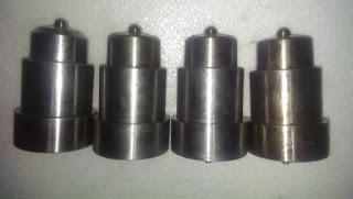 For sale: 135x12x0.625 RND SULZER NOZZLES 4PCS Email: idealdieselsn@hotmail.com