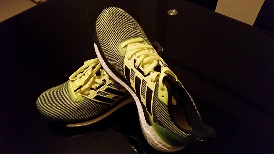 Madryt maratona