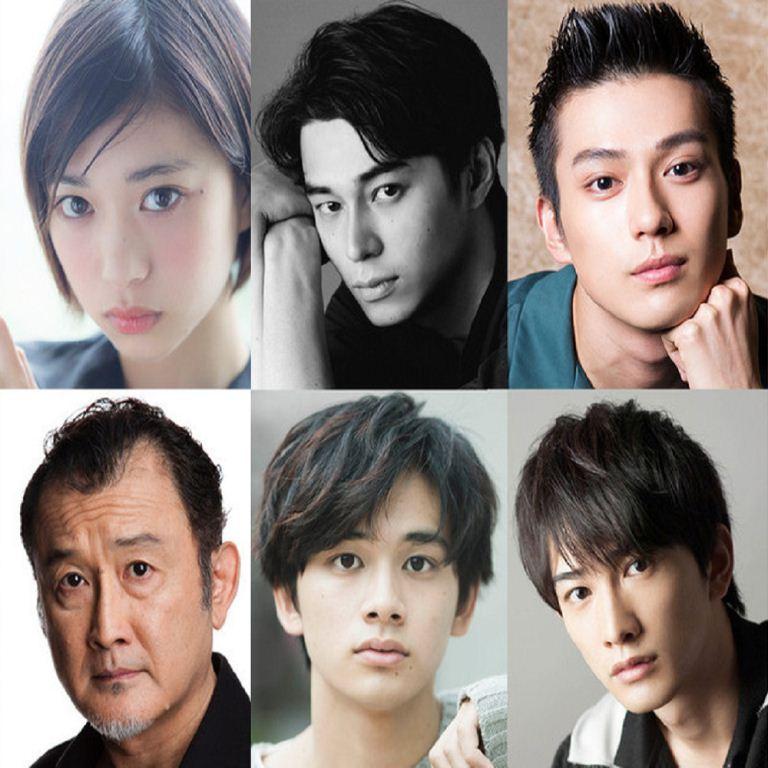 Film #Action Jepang Terbaru 2018! Movie Aksi Live Terbaik