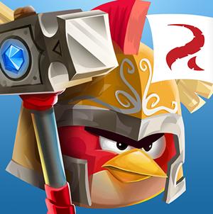 تحميل لعبة angry birds epic برابط مباشر مجانا