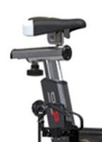 Schwinn SC Power Indoor Cycle Spin Bike's 4-way adjustable saddle