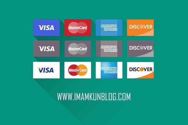 Penyedia Kartu Kredit Virtual (VCC) Gratis
