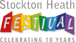 TGMRC Open Day July 2019 is part of the Stockton Heath Festival