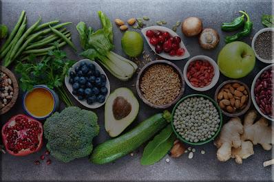وجدت دراسة الأطعمة النباتية أن الأنظمة الغذائية لفصيلة الدم غير صحيحة