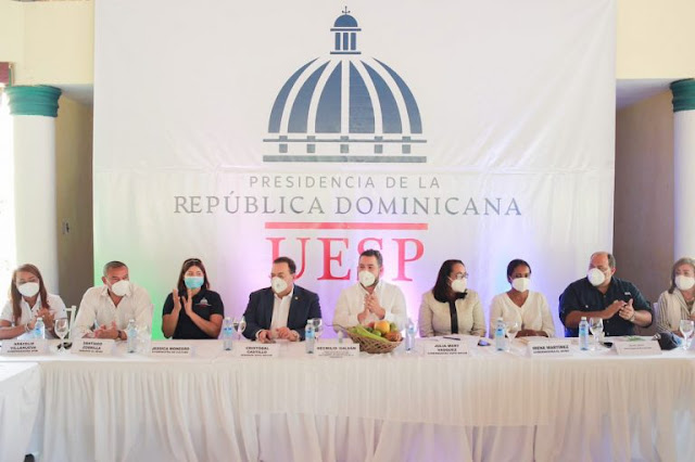 Gobernadoras Región Este