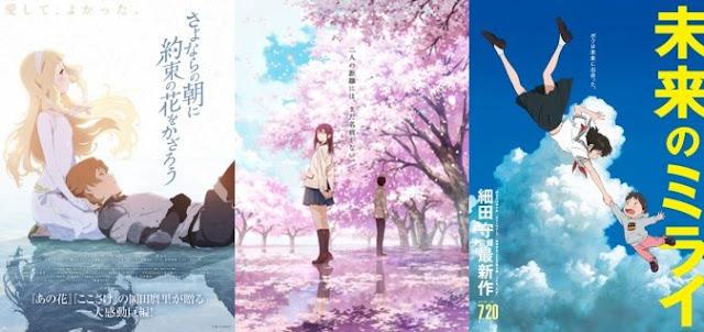 rekomendasi anime movie terbaru 2018 yang bagus