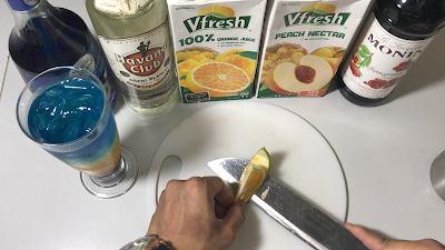 huong dan lam cocktail 6