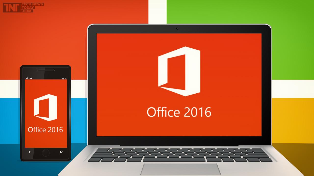 Microsoft Office 2016 Professional Plus + Crack (x86x64
