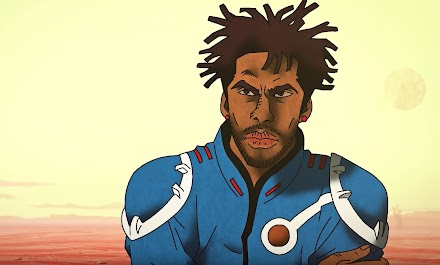 Flying Lotus - More | Featuring Anderson .Paak