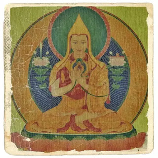 wiki meditatia mahamudra beneficii si mod de practica