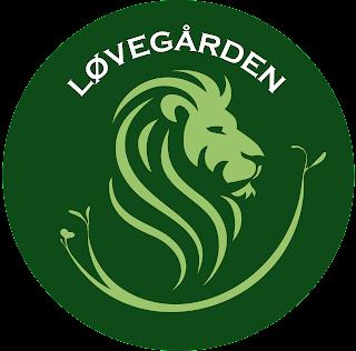 Løvegården - Salg af mikrogrønt som ærteskud og radiseskud