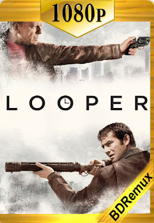 Looper: Asesino Del Futuro (2012) [1080p BD REMUX] [Latino-Inglés] [LaPipiotaHD]