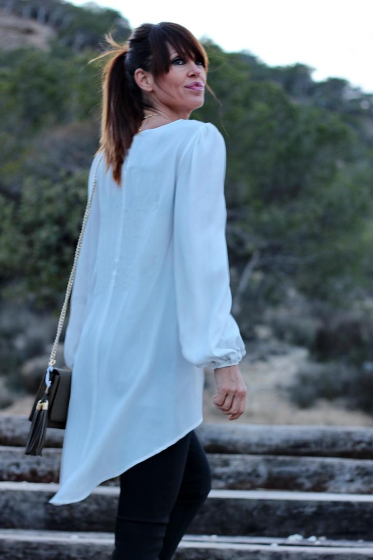 Trendy Guardamar, Guardamar shopping, Elisabetta Franchi, streetstyle, Fashion Blogger,