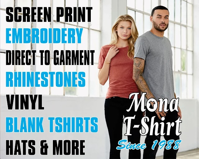 How to Pick the Best T-Shirt Printing Company?