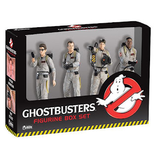 Viticulteur-Kenner-Ghostbusters-Pièce de remplacement-Ecto 500-GHOST