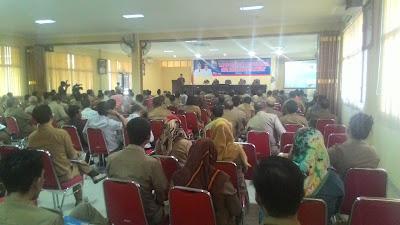 Musrenbang RPJMD Kabupaten Lampung Selatan 2016-2021