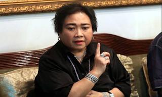 Rachmawati: Kriminalisasi Habib Rizieq Mirip Seperti Bung Karno
