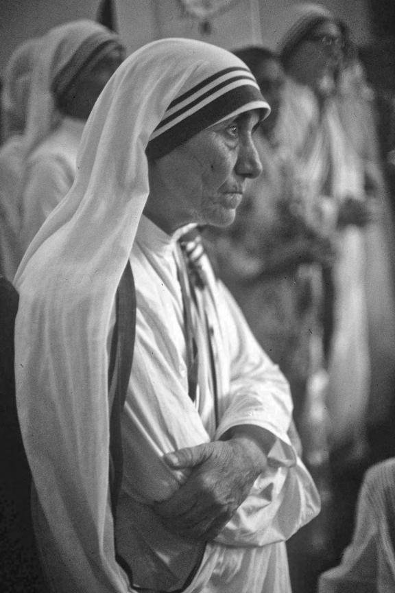 Mother Teresa - 1