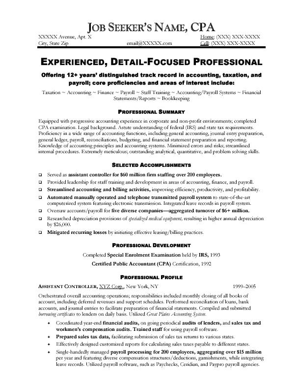 Financial Industry Resume Objective Examples Sample Of Cvletter Pdf