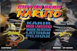 Guitar Hero Naruto 2020 PS2 ISO