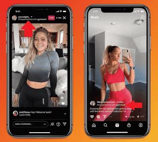 Instagram Menambahkan Opsi Konten Bermerek Baru, Termasuk Tag Konten Bermerek di Gulungan