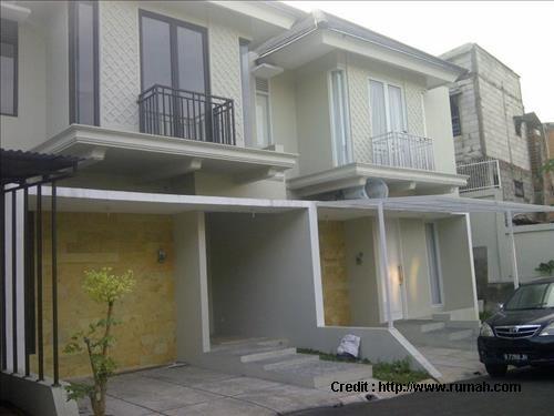 Rumah Dijual Di Jakarta Harga 250 Juta