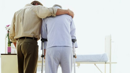 Tax Aspects of a Parent Entering a Nursing Home