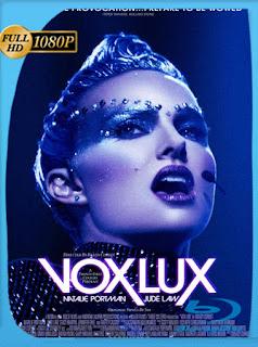 Vox Lux: el precio de la fama (2018) HD [1080P] Latino [Google Drive] Panchirulo