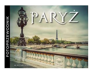 Paryż - Alastair Horne