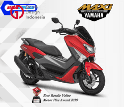 Nmax 155