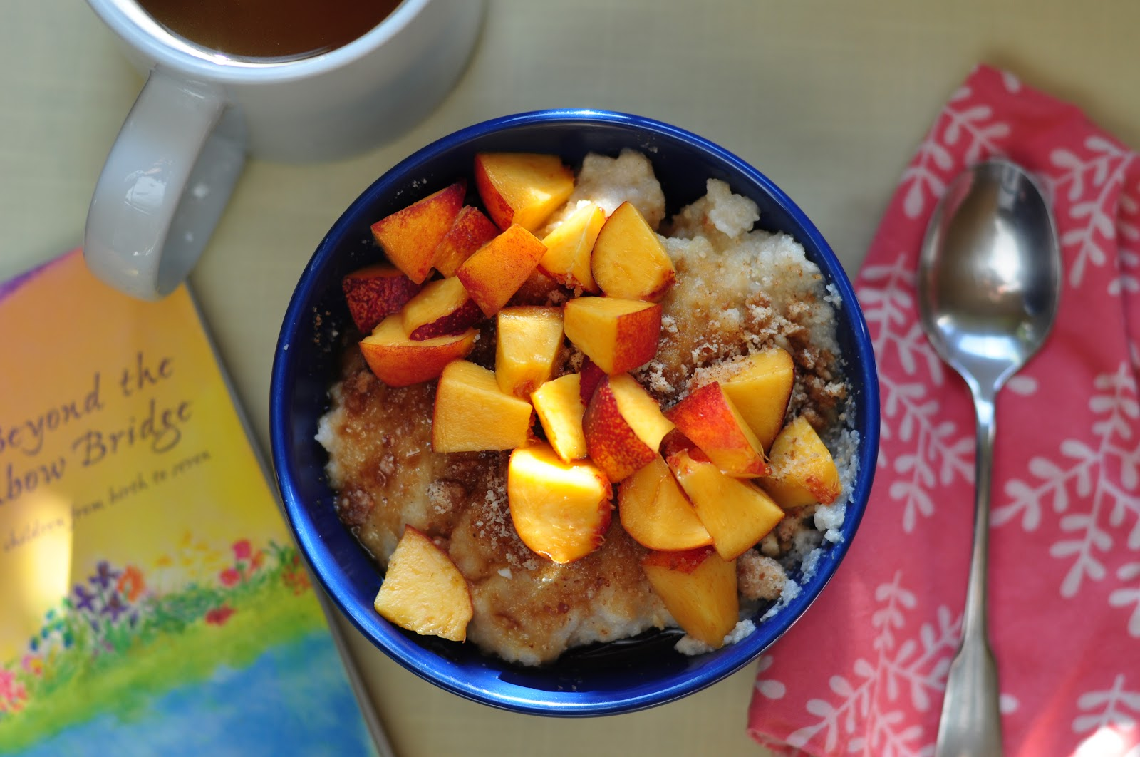 elimination diet recipes rice pudding