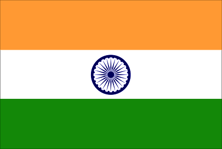 National Flag Of India