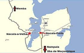 port of Nacala