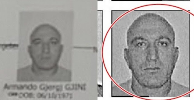 Cars explode in mafia assassinations in Tirana, Preng Gjini fights for his life