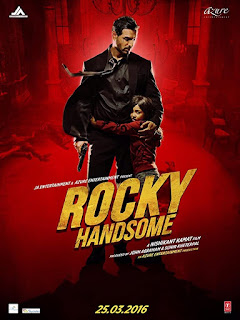 Rocky Handsome 2016 Download in 720p WEBRip