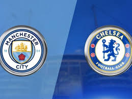 Match Manchester City vs Chelsea live streaming TV