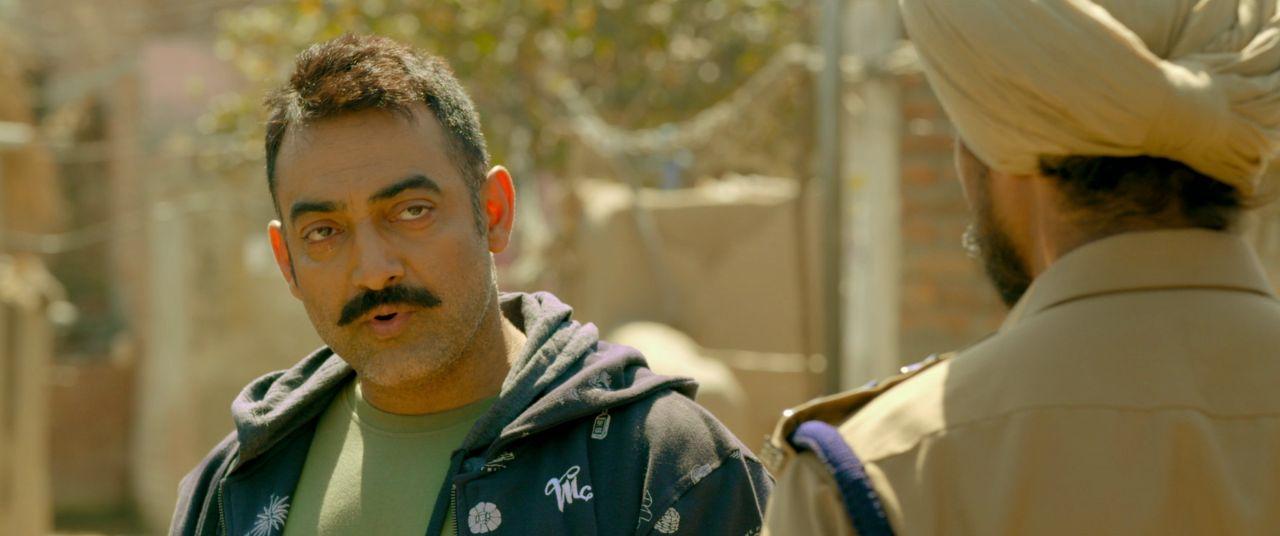 DSP Dev (2019) Full Punjabi Movie Free Download