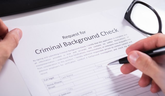 importance employee background check vetting process
