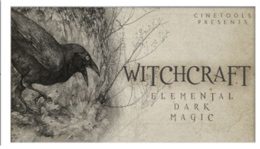 Sound Libraries – Cinetools – Witchcraft [WAV]