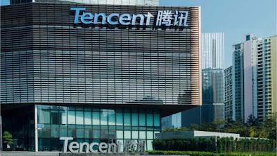 Saham Tencent beserta Perusahaan Game sal China Lainnya terus merosot gara-gara Peraturan Baru ini