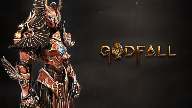 لعبة Godfall القادمة على جهاز PS5 تحصل على صور جديدة تستعرض لنا الشخصيات