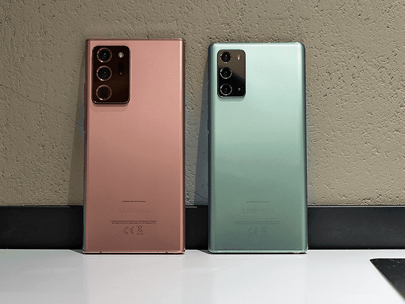 Is this the future of Samsung devices' cameras?
